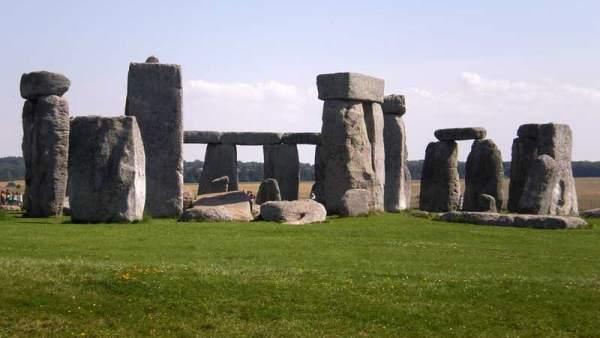 12660 600 338 - El misterioso Stonehenge, un enclave megalítico lleno de incógnitas