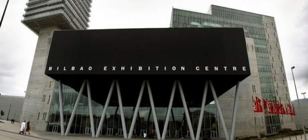 Bilbao Exhibition Center