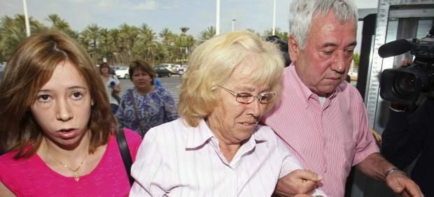 La mujer que mató al violador de su hija no se librará de la cárcel
