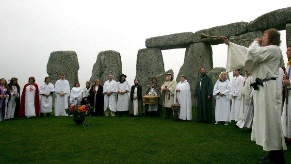 187313 600 338 - El misterioso Stonehenge, un enclave megalítico lleno de incógnitas