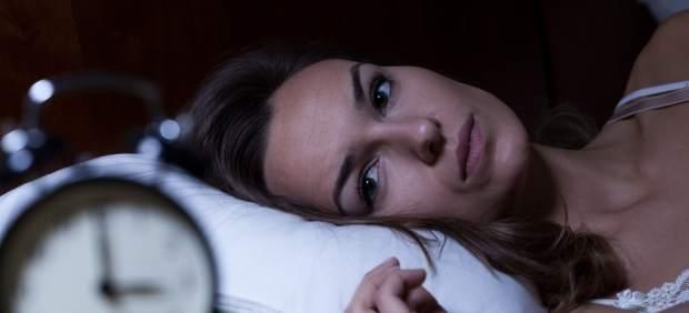 Insomnio. Alteración del sueño