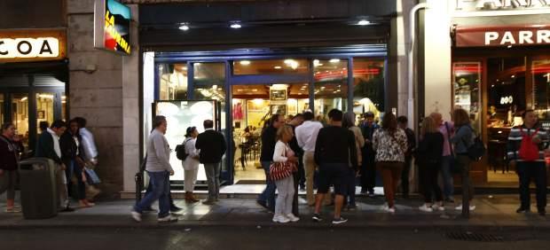 Ocio, bar, bares en Madrid, restaurante, restaurantes