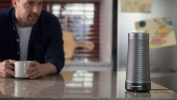 Harman Kardon Invoke: el altavoz inteligente de Microsoft con Cortana