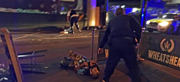 Terrorista de Londres