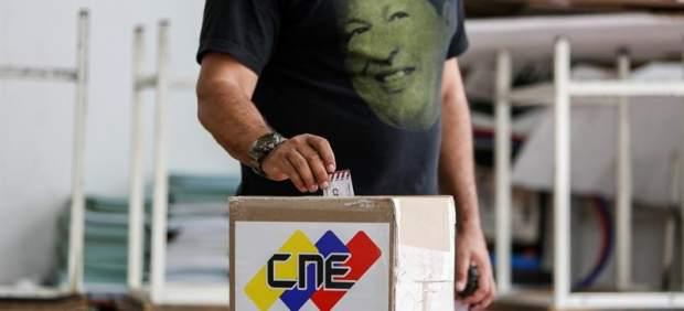 Elecciones de la Asamblea Nacional Constituyente en Venezuela