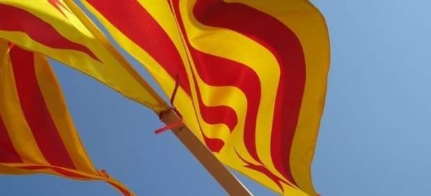 Senyera, Bandera Catalana.