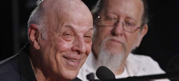 Charles Fox celebra en Cuba sus 55 años de carrera musical.