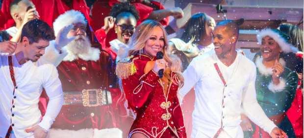 Mariah Carey concierto Madrid