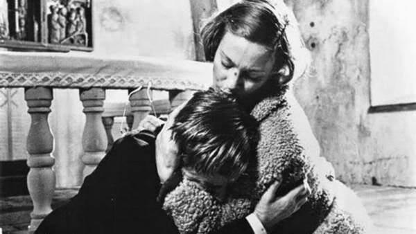 Los comulgantes (1963)