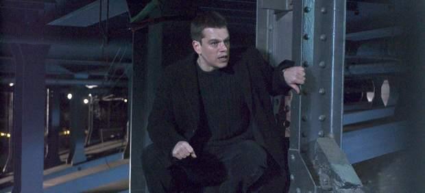 'El mito de Bourne'
