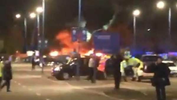 Resultado de imagen para Helicoptero Leicester