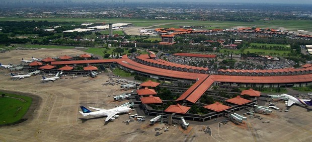 Aeropuerto de Yakarta
