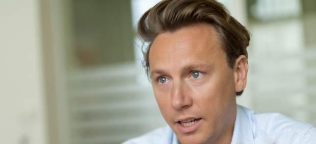 John-Lee Saez, Director de Kayak Europa