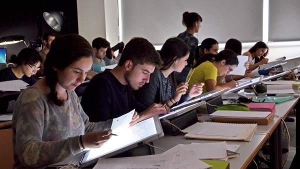 Resultado de imagen de ESTUDIANTES
