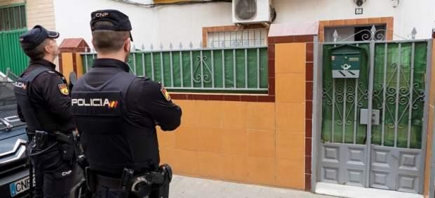Presunto yihadista detenido por plear atentar en Sevilla