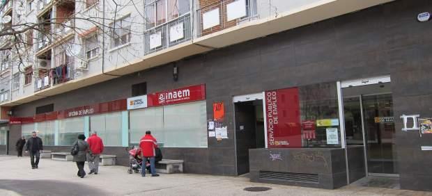 Instituto Aragonés De Empleo (INAEM).
