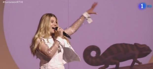 Malta, en Eurovisión 2019