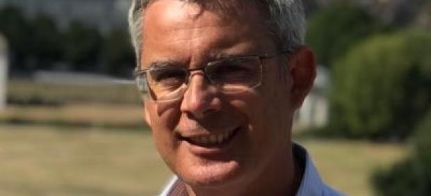 Juan Carlos Blanco, periodista y consultor.
