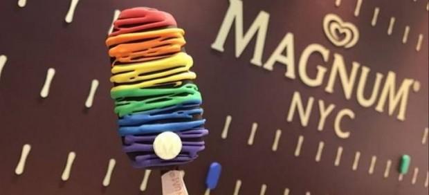 Magnum lanza una edición especial