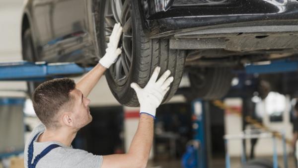 Estas son las marcas de coches más baratas de reparar (y las más caras)