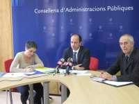 El Govern prepara una nueva ley de coordinación de Policías Locales diseñada para mejorar la seguridad ciudadana