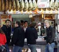 Extremadura es la comunidad con la ratio de emprendimiento más baja, con 10,5 emprendedores por cada 10.000 habitantes