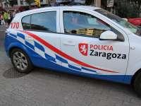 Policías locales se concentrarán frente a las Cortes en protesta por la Ley de Coordinación de este Cuerpo