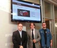 Nace un nuevo canal de difusión y promoción audiovisual en Aragón