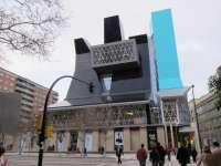 La Sala Lateral del IAACC Pablo Serrano inicia un nuevo programa de exposiciones con diez artistas aragoneses