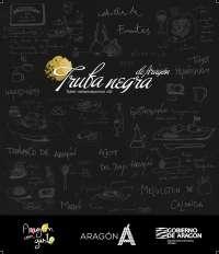 La gastronomía de Aragón estará presente en Madrid Fusión 2014