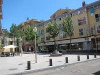 IU prevé que Huesca no asistirá en 2014 a ningún proceso de transformación social