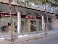 El desempleo baja en diciembre en Aragón en 2.425 personas respecto al mes anterior