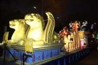 El Ayuntamiento de Huesca ultima los preparativos del recibimiento de los Reyes Magos
