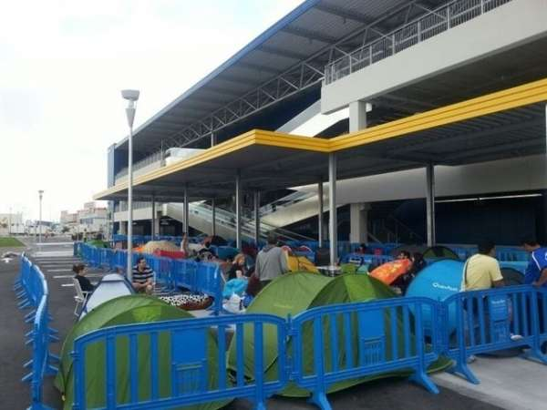 Ikea Alfafar (Valencia) recibe 183.000 visitantes en su primera semana de apertura