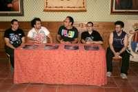 La 'Lan Party' de Alcañiz ya tiene récord de participantes