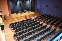 La Sala Goya de Mequinenza estrena este miércoles el nuevo sistema de proyección digital de cine