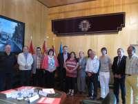 Alcaldes de barrios rurales piden unificar criterios en la aplicación de normas y agilizar el plan con DPZ