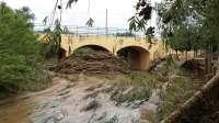 El Plan de Emergencia por Inundaciones se mantendrá activado hasta el lunes en la Comunidad