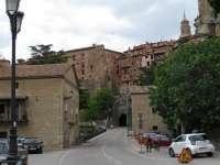 La Comarca de la Sierra de Albarracín inicia un programa de verano lleno de actividades