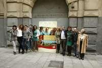 La película 'Dos francos, 40 pesetas' abre el XI Festival de Cine de Tarazona