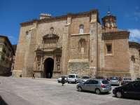 El Ayuntamiento de Daroca anima a enviar propuestas sobre la reforma de la plaza de España