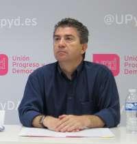 UPyD reivindica que