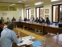 Gobierno de Aragón y sindicatos agrarios estudian tres alternativas de reparto de la PAC