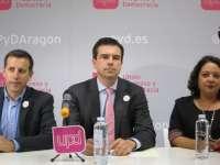 UPyD propone medidas de extrema urgencia porque la