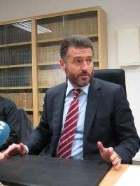 El presidente del TSJA apuesta por reformar la Ley de Enjuiciamiento Criminal para luchar contra la corrupción