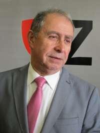 Gimeno anuncia la presentación de proyectos por importe de 324 millones cofinanciados por la UE
