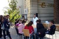 Ibercaja destina 100.000 euros para estudiantes que participan en programas de movilidad con Universidades europeas