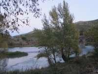 Los vecinos de Santa Eulalia continúan sin poder consumir agua de boca por la presencia de lindano