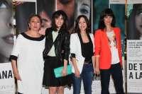 El XIX Festival de Cine de Zaragoza comienza este jueves con un homenaje a la actriz Luisa Gavasa