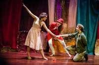 El programa teatral CaixaEscena dirigido a jóvenes llega en marzo a la capital aragonesa